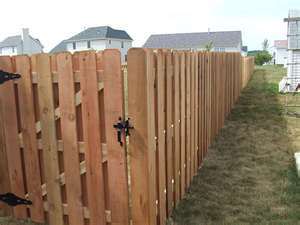 Superior Fence Compnay Installation And Repairs Middle Tn